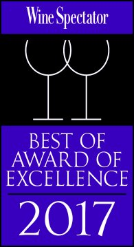 Best Of Award Of Excellence 2017