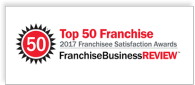 Top 50 Franchise